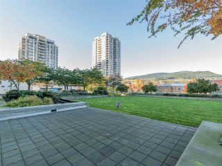 """Photo 37: 2101 3007 GLEN Drive in Coquitlam: North Coquitlam Condo for sale in """"THE EVERGREEN BY BOSA"""" : MLS®# R2517537"""