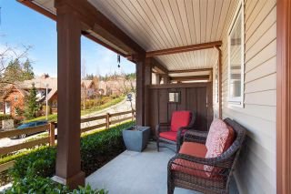 """Photo 16: 72 2000 PANORAMA Drive in Port Moody: Heritage Woods PM Townhouse for sale in """"Mountain's Edge"""" : MLS®# R2367552"""