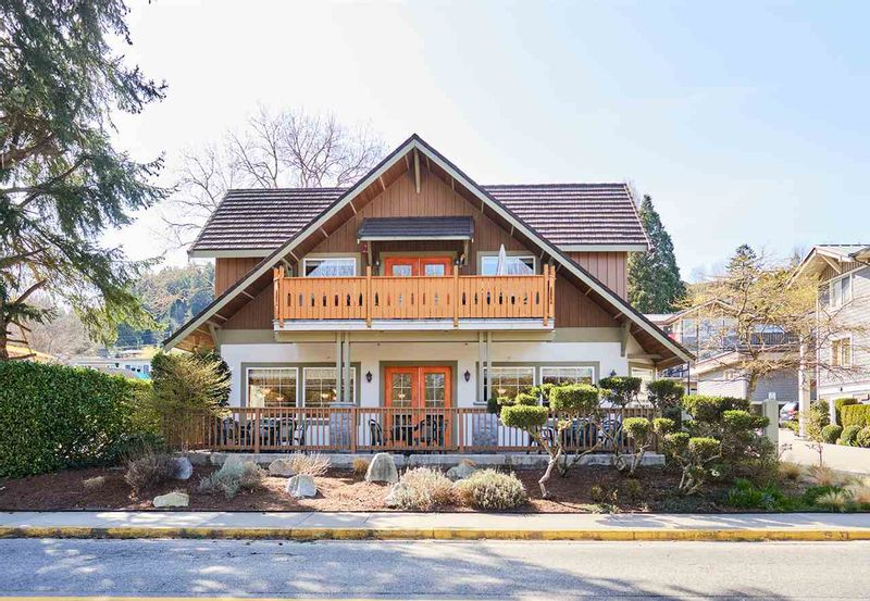 FEATURED LISTING: 426 GOWER POINT Road Gibsons