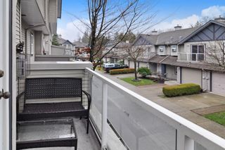 "Photo 22: 45 11229 232 Street in Maple Ridge: East Central Townhouse for sale in ""Foxfield"" : MLS®# R2523761"