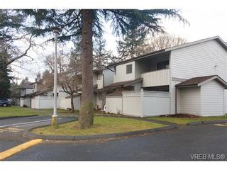 Photo 2: 14 2771 Spencer Rd in VICTORIA: La Langford Proper Row/Townhouse for sale (Langford)  : MLS®# 718919