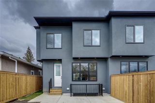 Photo 44: 3823 44 Street SW in Calgary: Glenbrook Semi Detached for sale : MLS®# C4302027