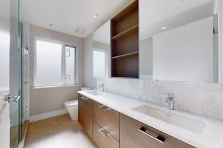 Photo 11: 1496 W 58TH Avenue in Vancouver: South Granville Townhouse for sale (Vancouver West)  : MLS®# R2547398