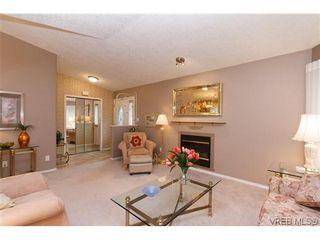 Photo 5: 97 7570 Tetayut Rd in SAANICHTON: CS Hawthorne Manufactured Home for sale (Central Saanich)  : MLS®# 636903