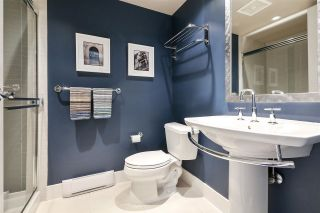 """Photo 12: 2939 LAUREL Street in Vancouver: Fairview VW Townhouse for sale in """"BROWNSTONE"""" (Vancouver West)  : MLS®# R2597840"""