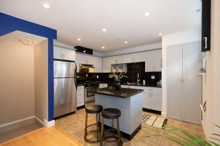 Photo 15: 1732 E GEORGIA Street in Vancouver: Hastings Townhouse for sale (Vancouver East)  : MLS®# R2500770