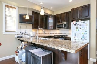 """Photo 6: 42 20738 84 Avenue in Langley: Willoughby Heights Townhouse for sale in """"YORKSON CREEK"""" : MLS®# R2248825"""