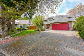 """Photo 1: 2317 150B Street in Surrey: Sunnyside Park Surrey House for sale in """"Meridian Area"""" (South Surrey White Rock)  : MLS®# R2593318"""