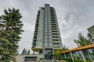 Main Photo: 503 55 Spruce Place SW in Calgary: Spruce Cliff Apartment for sale : MLS®# A1121466