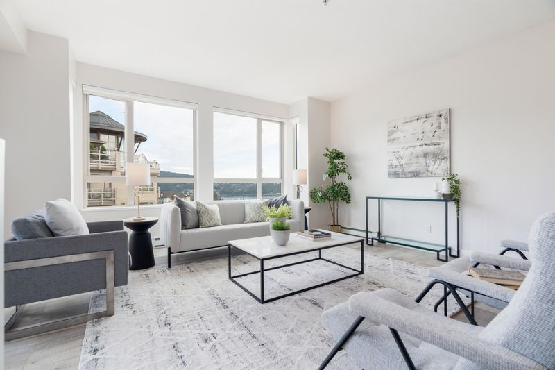 FEATURED LISTING: 424 - 560 RAVEN WOODS Drive North Vancouver