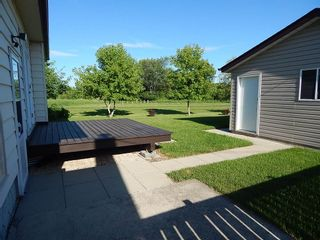 Photo 26: 422 Cabana Place in Winnipeg: House for sale : MLS®# 1816430
