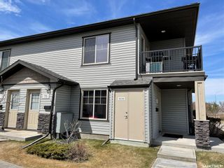 Main Photo: 75 5039 James Hill Road in Regina: Harbour Landing Residential for sale : MLS®# SK852810