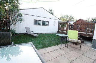 Photo 17: 1230 Dominion Street in Winnipeg: Sargent Park Residential for sale (5C)  : MLS®# 1922456