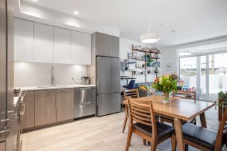 """Photo 3: 201 3420 ST. CATHERINES Street in Vancouver: Fraser VE Condo for sale in """"KENSINGTON VIEWS"""" (Vancouver East)  : MLS®# R2539685"""