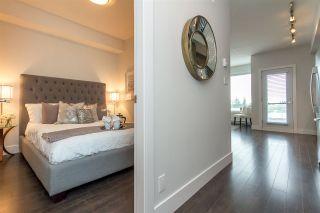 "Photo 11: 325 15956 86A Avenue in Surrey: Fleetwood Tynehead Condo for sale in ""ASCEND"" : MLS®# R2175717"