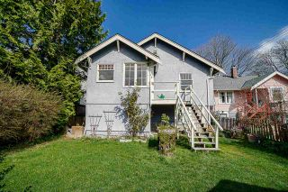 Photo 34: 2986 W 11TH Avenue in Vancouver: Kitsilano House for sale (Vancouver West)  : MLS®# R2561120