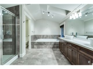 """Photo 11: 15 MAPLE Drive in Port Moody: Heritage Woods PM House for sale in """"AUGUST VIEWS"""" : MLS®# V1072130"""