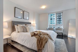 """Photo 21: 605 125 MILROSS Avenue in Vancouver: Downtown VE Condo for sale in """"Creekside"""" (Vancouver East)  : MLS®# R2618002"""