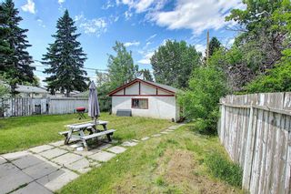 Photo 45: 835 Forest Place SE in Calgary: Forest Heights Detached for sale : MLS®# A1120545
