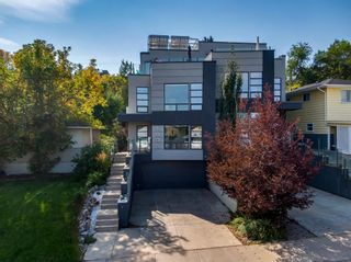 Photo 2: 1935 28 Avenue SW in Calgary: South Calgary Semi Detached for sale : MLS®# A1147471