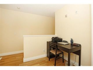 Photo 18: 9 2001 34 Avenue SW in CALGARY: Altadore_River Park Townhouse for sale (Calgary)  : MLS®# C3611257