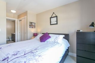 """Photo 10: 303 4710 HASTINGS Street in Burnaby: Capitol Hill BN Condo for sale in """"ALTEZZA"""" (Burnaby North)  : MLS®# R2053394"""