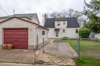 Photo 34: 227 Davidson Street in Winnipeg: Silver Heights Residential for sale (5F)  : MLS®# 202124837