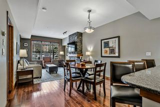 Photo 2: 113 30 Lincoln Park: Canmore Residential for sale : MLS®# A1072119