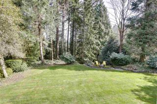 "Photo 15: 855 BAKER Drive in Coquitlam: Chineside House for sale in ""HARBOUR CHINES & CHINESIDE"" : MLS®# R2561005"