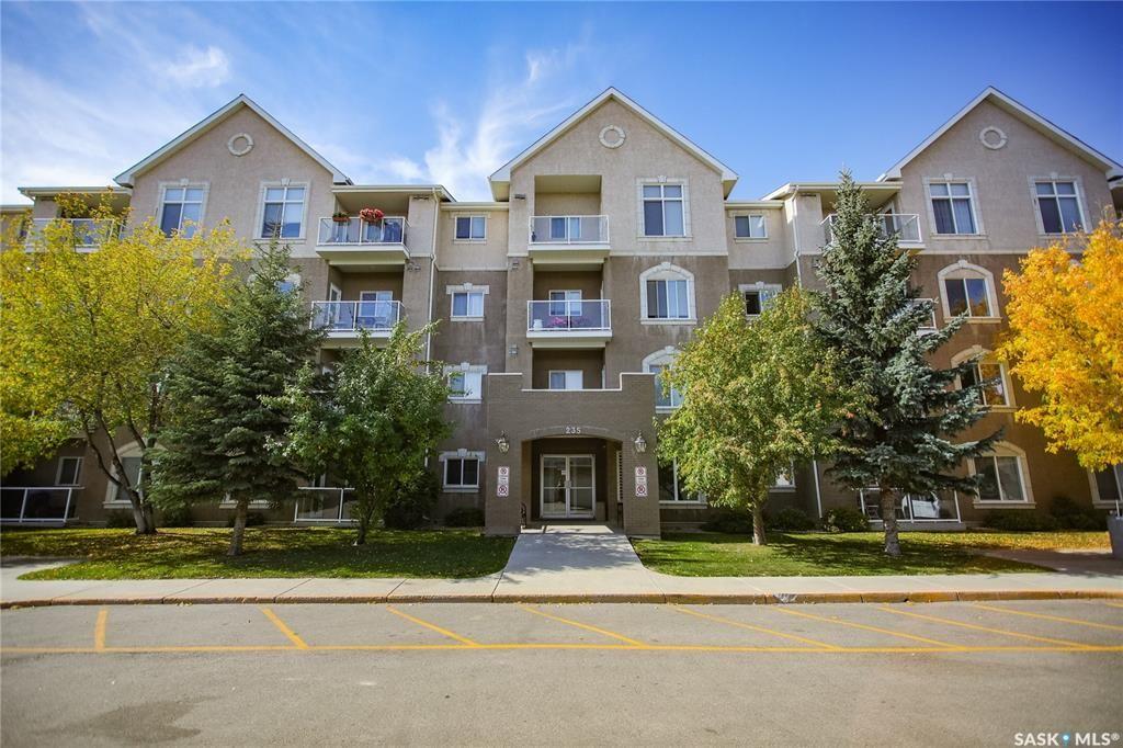 Main Photo: 214 235 Herold Terrace in Saskatoon: Lakewood S.C. Residential for sale : MLS®# SK871949