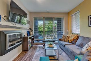 """Photo 2: 214 5655 210A Street in Langley: Salmon River Condo for sale in """"MGMT.CO #:MAINT, FEE:UNITS IN DEVELOPME"""" : MLS®# R2596379"""