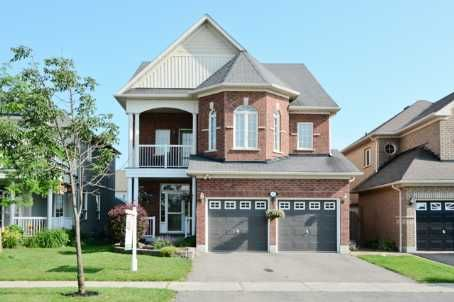 Main Photo: 97 Blackfriar Avenue in Whitby: Freehold for sale
