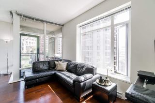 """Photo 9: 709 888 HOMER Street in Vancouver: Downtown VW Condo for sale in """"The Beasley"""" (Vancouver West)  : MLS®# R2592227"""