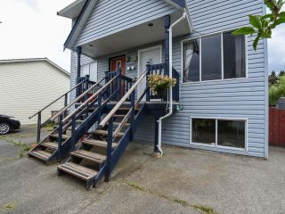 Photo 38: B 222 MITCHELL PLACE in COURTENAY: CV Courtenay City Half Duplex for sale (Comox Valley)  : MLS®# 789927