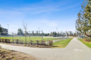 Photo 19: 270 8328 207A Street: Condo for sale in Langley: MLS®# R2551544