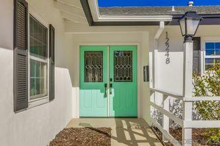 Photo 3: RANCHO BERNARDO House for sale : 3 bedrooms : 12248 Nivel Ct in San Diego