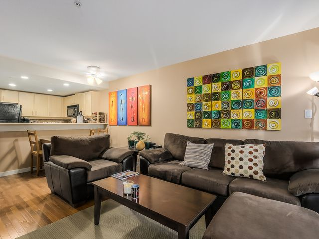 Main Photo: 106 2226 WEST 12TH AVENUE in Deseo: Home for sale