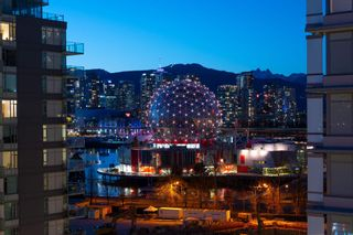 FEATURED LISTING: 1510 - 111 1ST Avenue East Vancouver