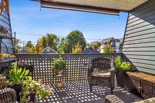 "Photo 13: 102 17661 58A Avenue in Surrey: Cloverdale BC Condo for sale in ""Wyndham Estates"" (Cloverdale)  : MLS®# R2483711"