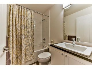 """Photo 14: 29 18681 68 Avenue in Surrey: Clayton Townhouse for sale in """"Creekside"""" (Cloverdale)  : MLS®# R2043550"""