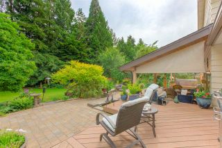 """Photo 32: 3655 LYNNDALE Crescent in Burnaby: Government Road House for sale in """"Government Road Area"""" (Burnaby North)  : MLS®# R2388114"""