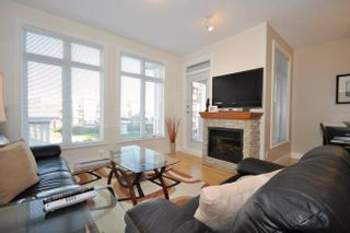 Photo 6: 304 4280 Moncton Street in The Village: Home for sale : MLS®# V916379