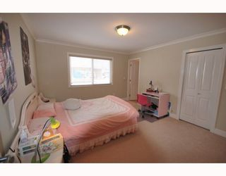 Photo 10: 3720 PACEMORE Avenue in Richmond: Seafair House for sale : MLS®# V750480