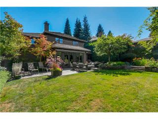 Photo 20: 5357 ANGUS Drive in Vancouver: Shaughnessy House for sale (Vancouver West)  : MLS®# V1140511