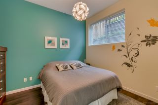 Photo 12: 16 3431 GALLOWAY Avenue in Coquitlam: Burke Mountain Townhouse for sale : MLS®# R2099337