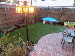 """Photo 16: 113 32880 BEVAN Way in Abbotsford: Central Abbotsford Townhouse for sale in """"Bevan Gardens"""" : MLS®# R2568790"""