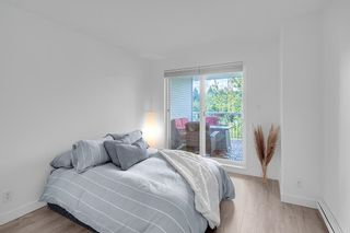 """Photo 15: 311 3142 ST JOHNS Street in Port Moody: Port Moody Centre Condo for sale in """"SONRISA"""" : MLS®# R2604670"""