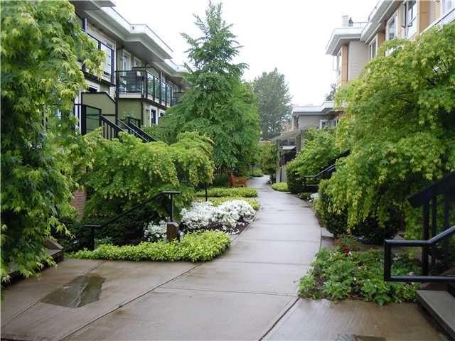 "Photo 1: Photos: # 79 728 W 14TH ST in North Vancouver: Hamilton Condo for sale in ""NOMA"" : MLS®# V1004643"