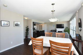 "Photo 11: 2001 4400 BUCHANAN Street in Burnaby: Brentwood Park Condo for sale in ""Motif"" (Burnaby North)  : MLS®# R2604688"