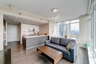 Photo 30: 4107 4485 SKYLINE Drive in Burnaby: Brentwood Park Condo for sale (Burnaby North)  : MLS®# R2572359